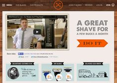 How Dollar Shave Club Could Shave Costs & Grow Its Business With KISSmetrics