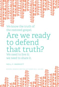defend, live, share.
