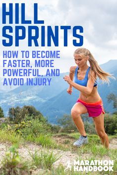 Speed Workout, Running Workouts, Running Hills, Trail Running, Training Plan, Running Training, Training Tips, Strength Training, Running Tips