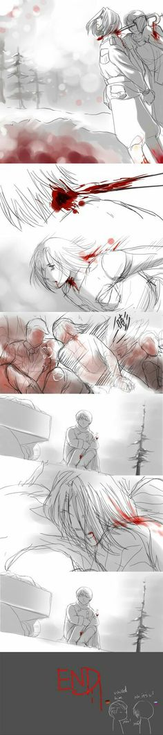 Poland during Nazi Germany attacked Poland from the west and the USSR attacked from the east and got half of Poland as a a result of the Nazi-Soviet non aggression pact. This is terrifying yet amazing comic. Poland Hetalia, Hetalia Germany, Little Germany, Hetaoni, Hetalia Characters, Usuk, Aphmau, Axis Powers, Anime Shows