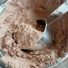 Make your own powdered hot cocoa mix.