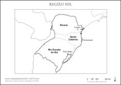 REGIAO SUL NO BRASIL - Pesquisa Google