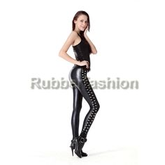 Sexy Straps Wetlook Glanz Stretch Leggings Hochglanz seitliche S #Leggings #Motiv #Legings #Hose #Leggins #Motivlegging #Legings #Hose #Legins 18.91 EUR inkl. 19% MwSt. zzgl. Versand