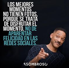 Best moments have no photos, because they're about enjoying the moment, not about pretending happiness in social medias Spanish Inspirational Quotes, Inspirational Prayers, Spanish Quotes, Diva Quotes, True Quotes, Start Ups, Pretty Quotes, Motivational Messages, Badass Quotes