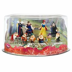 Snow White And The Seven Dwarfs Toys 82