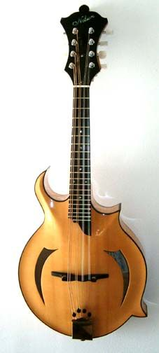 Retro-classical mandolin  #LardysWishlists ~ https://www.pinterest.com/lardyfatboy/ ~