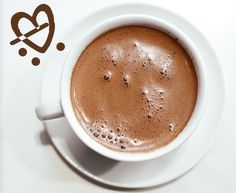 This low carb keto hot chocolate recipe is made with almond milk, heavy cream and cocoa powder. It will knock your socks off! It's diabetic friendly and super tasty!