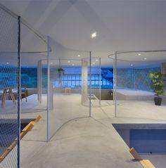Suppose Design Office, casa de campo en Hiroshima (Japón) - Arquitectura Viva · Revistas de Arquitectura
