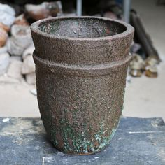 LRT has introduced high fired glaze rustic garden pots with deep penetrating color tones for a range of landscaping and decorative projects. Plant Pots, Potted Plants, Pottery Supplies, Color Tones, Rustic Gardens, Garden Pots, Glaze, Arizona, Landscaping