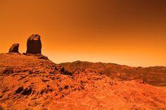 Marte - Pesquisa Google