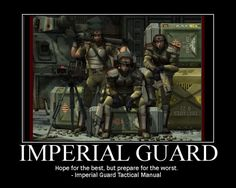 Funny quotes from 40k fans
