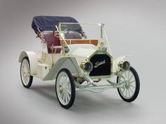 1908 Buick Model 10 Touring Runabout
