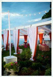 Grand Rapids Wedding Planner- Pearls Events