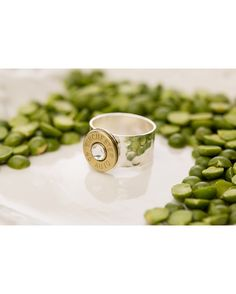 Ricochet Rounds Women's (.45 Auto) Simple Bullet Ring - Brass  http://www.countryoutfitter.com/products/59689-womens-45-auto-simple-bullet-ring-brass?lhs=u_p_p_n_a&lhb=MP&lhc=womens_jewelry&lhg=ricochet_rounds&utm_source=pinterest&utm_medium=social