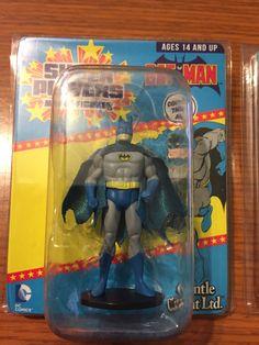 2016 Super Powers Micro Figures BATMAN by Gentle Giant Ltd.