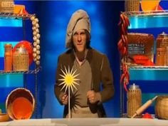Horrible Histories - How to Cook London
