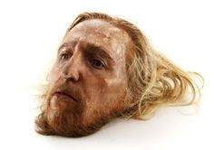 Original Movie Prop - Hitchhikers Guide to the Galaxy - Zaphod Beeblebrox (Sam Rockwell) Silcone Head PropStore,http://www.amazon.com/dp/B00B5LR0AG/ref=cm_sw_r_pi_dp_fAKFtb0MPZ8GFPPT