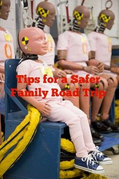 Family Road Trip Tip