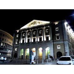 Ancona, Muse theatre
