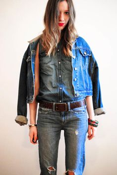 Fashion — BROADWAY+THRESHER