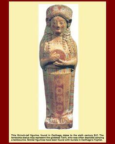 Voir le sujet - Tanit, la déesse de Carthage :: Forum ésotérique de l Alliance Magique