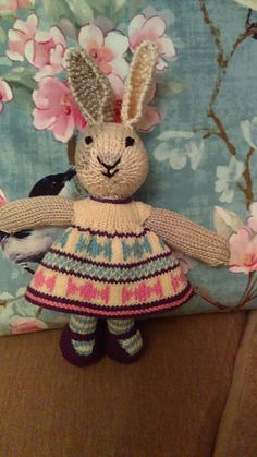 Ravelry: Project Gallery for Seasonal dresses Pattern pattern by Julie Williams