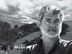 George Lucas - Star Wars, Indiana Jones, Industrial Light and Magic