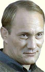 Евгений Владимирович Сидихин  — советский и российский актёр театра и кино, телеведущий