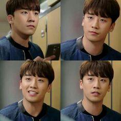 #엔젤아이즈 #테디서 #승리 Seungri, Bigbang, He Is My Everything, Panda, Memes, Cute, Meme, Kawaii, Pandas