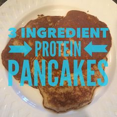 3 Ingredient Protein