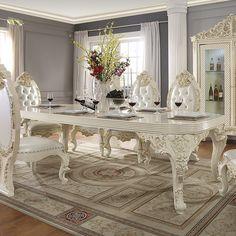 Luxury Home Furniture, Luxury Dining Room, Prince And Princess, Luxury Homes, Luxurious Homes, Luxury Houses, Luxury Living