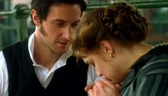 North & South directed by Brian Percival, TV Mini-Series, 2004) #elizabethgaskell