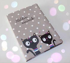VanillaDream / Dve mačičky pre Stelu...