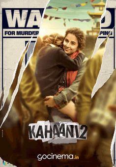 Kahaani 2 - Movie Review