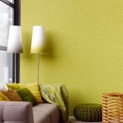 Products - Wallpaper - Color:Green Eijffinger