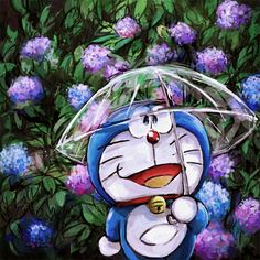 Cartoon Wallpaper Hd, Music Wallpaper, Wallpaper Backgrounds, Doremon Cartoon, Cute Cartoon Drawings, Doraemon Wallpapers, Cute Wallpapers, Kawaii, Animation