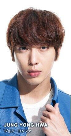 Jung yong hwa enigmatic
