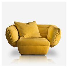 Vincenzo de Cotiis - Tactile armchair for Baxter