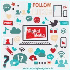 #Top #Digital #media company Bangalore,#leading digital media marketing firm where we help brands create an experience.  Visit :http://www.seocompanybangalore.in/