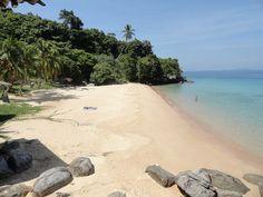 Mira Beach, Perhentian Kecil, Perhentian Islands, East Coast of Malaysia