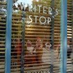 Secret Spots: Writer's Stop