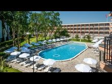 Hotel Riva - All Inclusive - Sunny Beach Bulgaria Sunny Beach, All Inclusive, Jacuzzi, 4 Star Hotels, Good Night Sleep, Sunnies, Swimming Pools, Places To Visit, Park