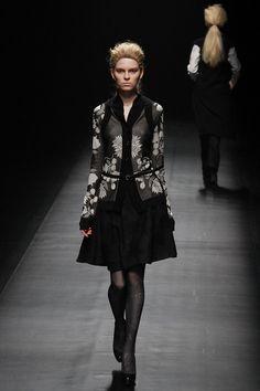 [No.13/60] Yasutoshi Ezumi 2013~14秋冬コレクション   Fashionsnap.com