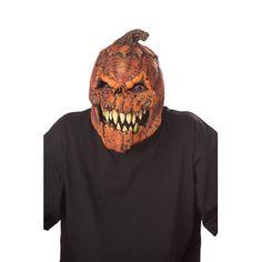 Dark Harvest Ani-Motion Mask  #nightmarebeforexmas #jackskellington #sally #halloweencostumes