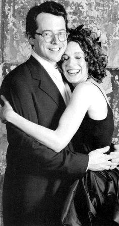 1000 images about celebrity weddings on pinterest for Sarah jessica parker wedding dress