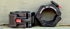 For the home gym! Rogue HG Collars