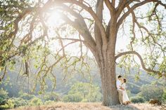 Malibu Engagement Photography: Sara + Sam (and Gus) by Marianne Wilson Photography
