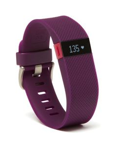 A Gift for The Marathon Man... Stay on top of your fitness with this wristband that keeps track of your activity level to help you improve your health step by step. Buy it! Free shipping through 12/22/15.