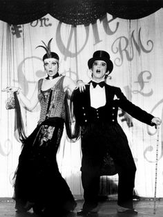 Cabaret, Liza Minnelli, Joel Grey, 1972 Pósters en AllPosters.es