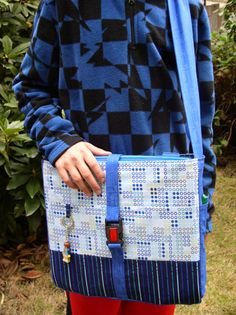 Lego Tote Tutorial ~ Mo Bedell, featuring Mechanical Genius « Sew,Mama,Sew! Blog
